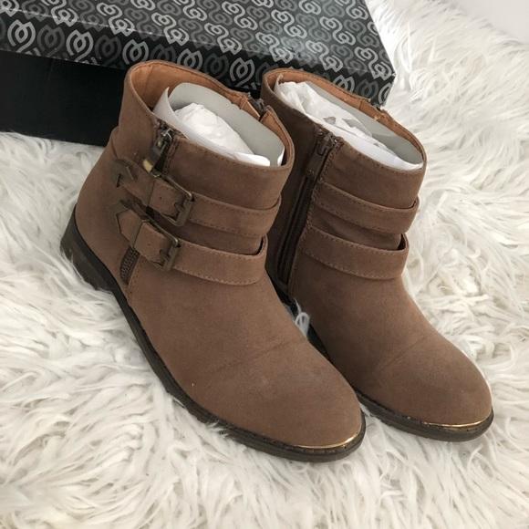 Migato Shoes | Ankle Boots | Poshmark